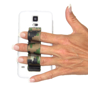 3-Loop Phone Grip - Camo