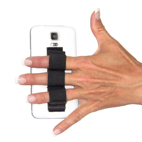 3-Loop Phone Grip
