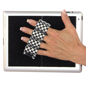 Grips And Hand Holders For Tablets