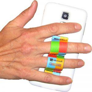 Custom Phone And Tablet Finger Grips