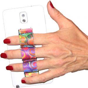 3-Loop Phone Grips