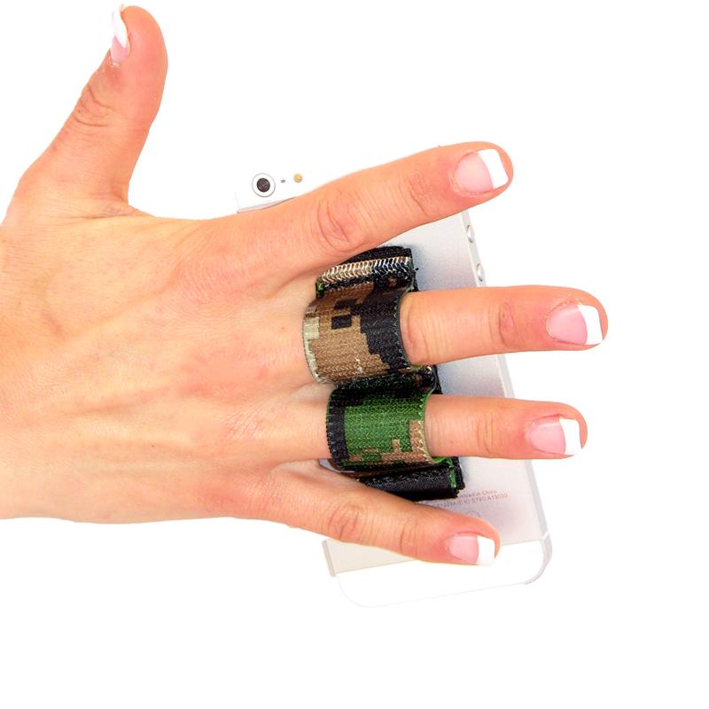 2-Loop Phone Grip - Camouflage