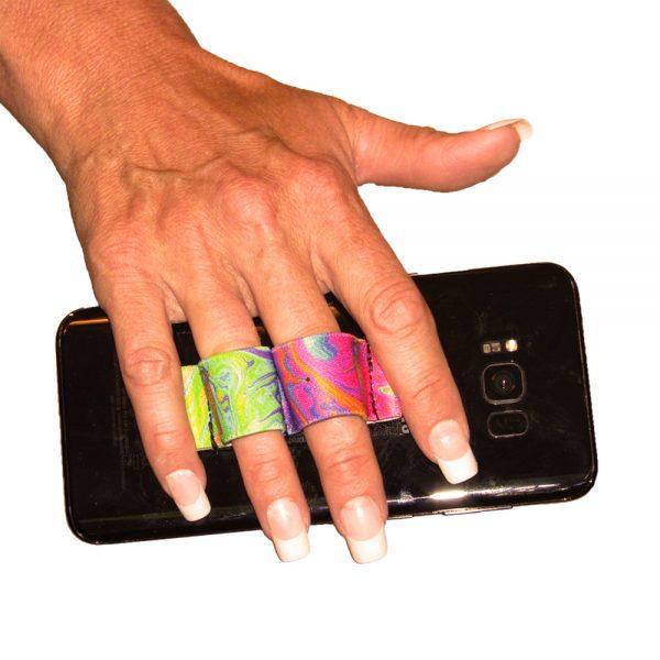 Oil Paints 2-Loop Phone Grip PG2