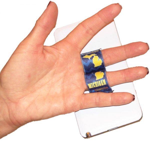 2-Loop Phone Grip PG2 - Michigan